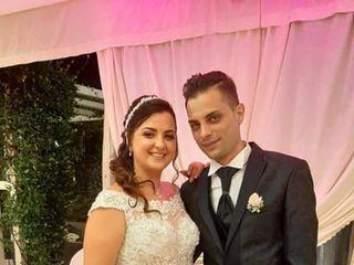 Le nozze di Vittoria e Gianluca 3