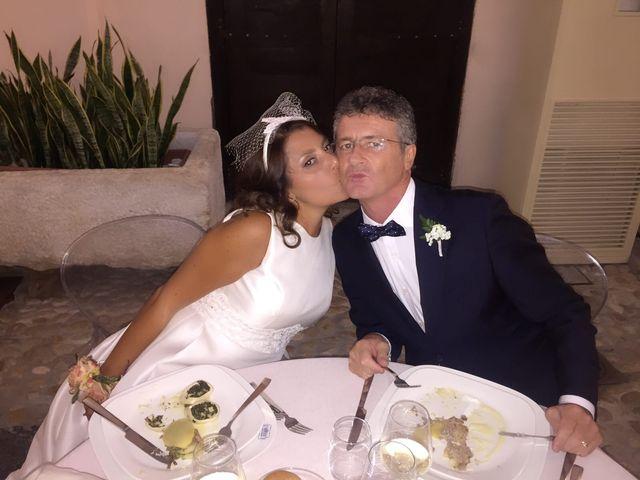 Il matrimonio di Luigi e Valentina a Castel Campagnano, Caserta 2