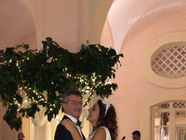 Il matrimonio di Luigi e Valentina a Castel Campagnano, Caserta 4