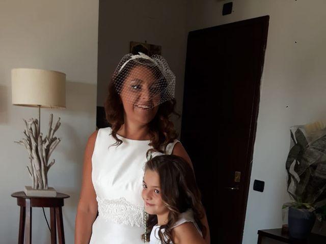 Il matrimonio di Luigi e Valentina a Castel Campagnano, Caserta 5