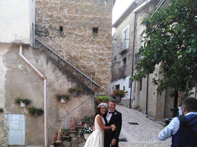 Il matrimonio di Luigi e Valentina a Castel Campagnano, Caserta 6