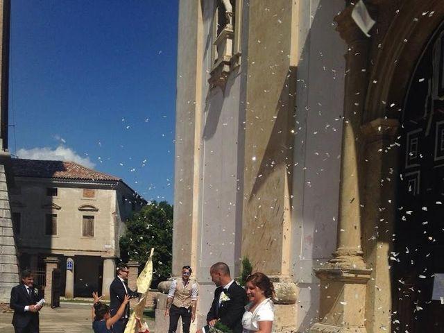 Il matrimonio di Sara e Manuel a Montebelluna, Treviso 3