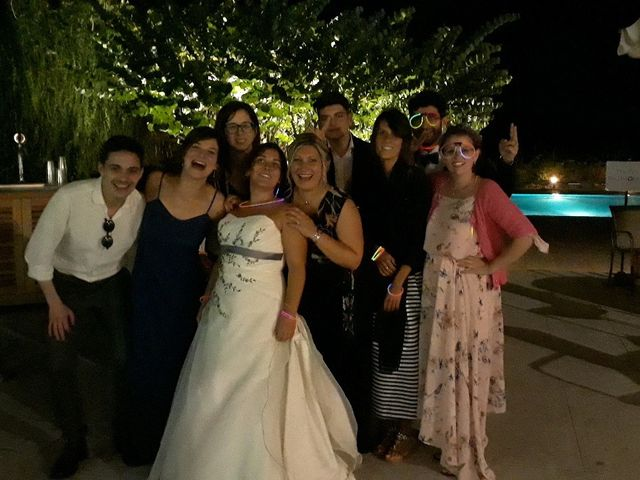 Il matrimonio di Sara e Manuel a Montebelluna, Treviso 4