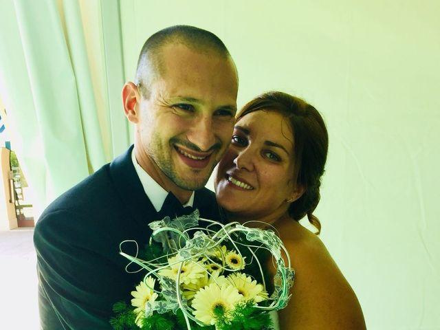 Il matrimonio di Sara e Manuel a Montebelluna, Treviso 1