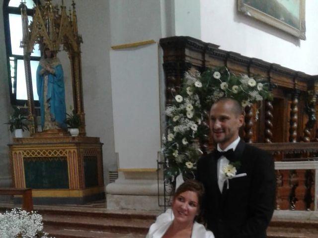 Il matrimonio di Sara e Manuel a Montebelluna, Treviso 5