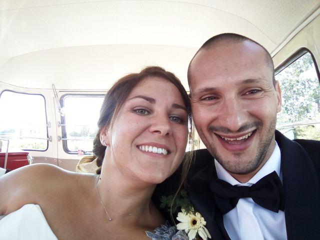 Il matrimonio di Sara e Manuel a Montebelluna, Treviso 6