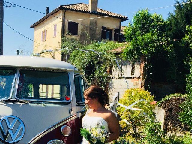 Il matrimonio di Sara e Manuel a Montebelluna, Treviso 2