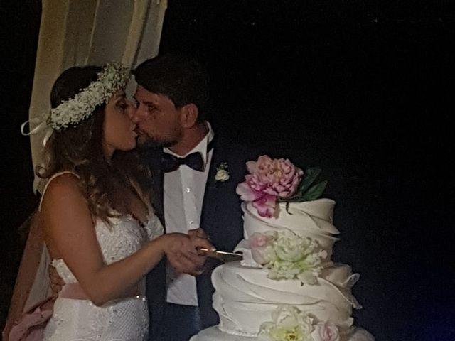 Il matrimonio di Antonio e Antonella a Bacoli, Napoli 1