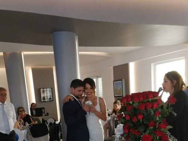 Il matrimonio di Antonio e Antonella a Bacoli, Napoli 2