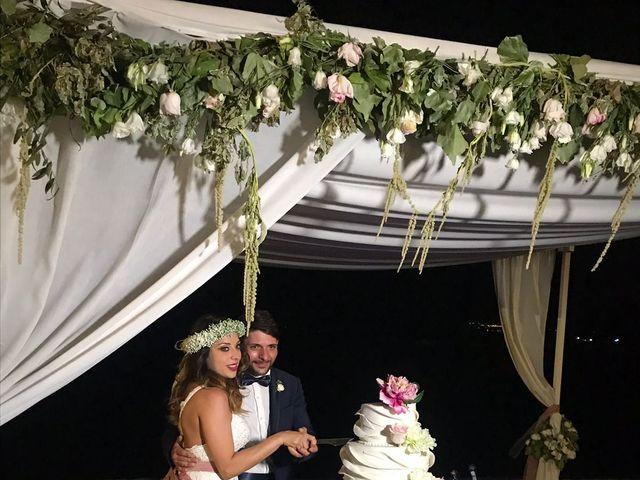 Il matrimonio di Antonio e Antonella a Bacoli, Napoli 4