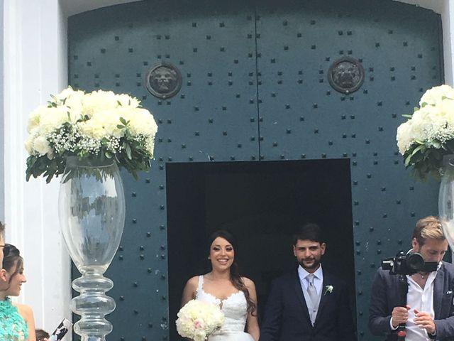 Il matrimonio di Antonio e Antonella a Bacoli, Napoli 5