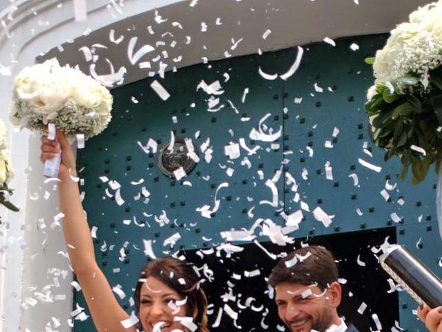 Il matrimonio di Antonio e Antonella a Bacoli, Napoli 6