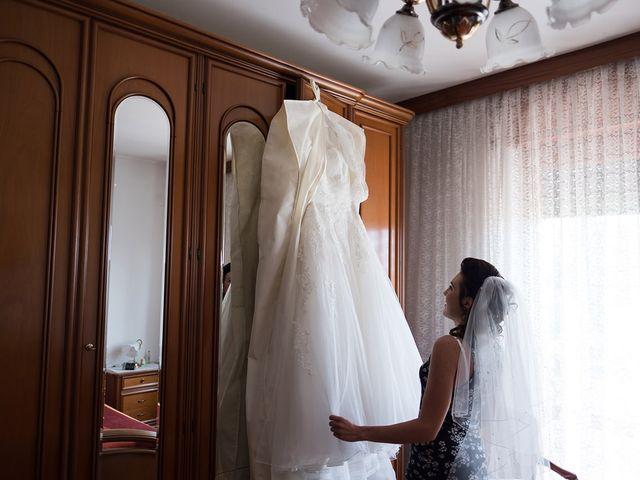 Il matrimonio di Alex e Eleonora a Dueville, Vicenza 6