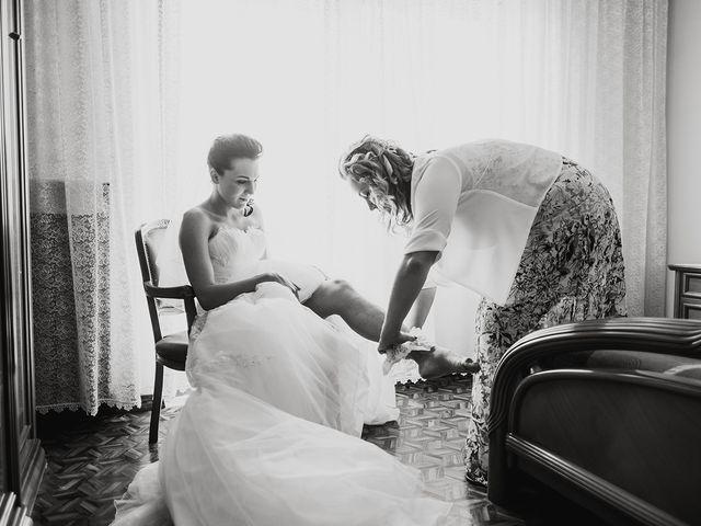 Il matrimonio di Alex e Eleonora a Dueville, Vicenza 8