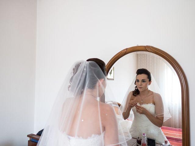 Il matrimonio di Alex e Eleonora a Dueville, Vicenza 10
