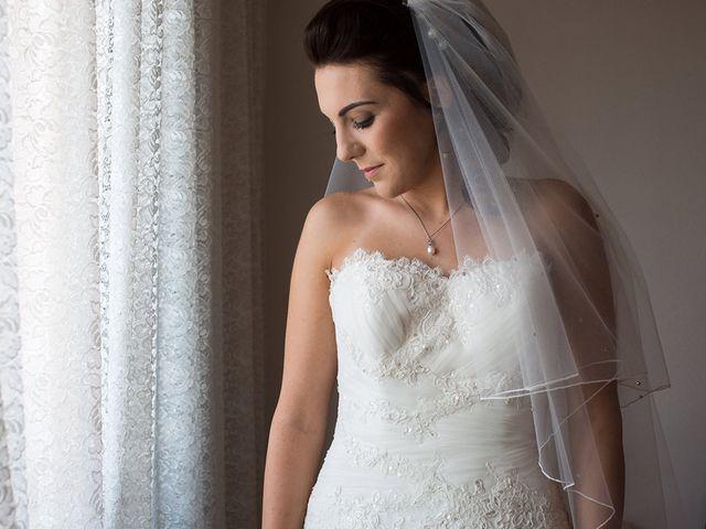 Il matrimonio di Alex e Eleonora a Dueville, Vicenza 11