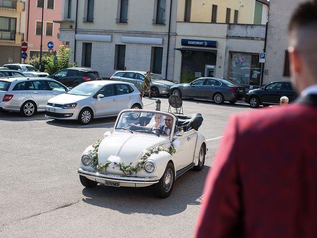 Il matrimonio di Alex e Eleonora a Dueville, Vicenza 12