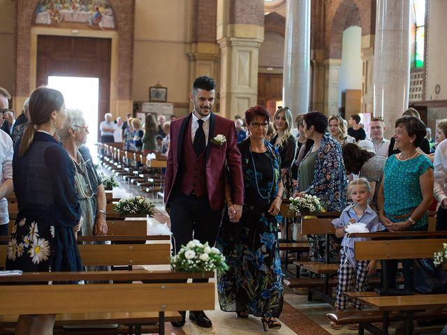 Il matrimonio di Alex e Eleonora a Dueville, Vicenza 16