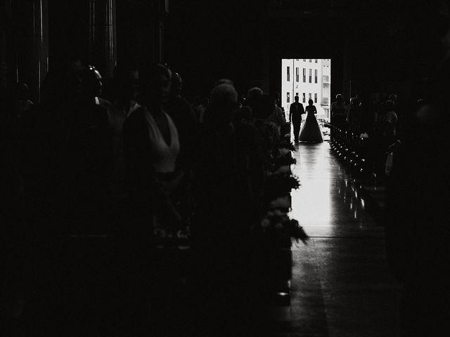 Il matrimonio di Alex e Eleonora a Dueville, Vicenza 17