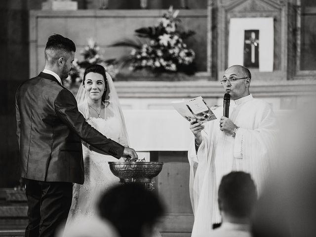 Il matrimonio di Alex e Eleonora a Dueville, Vicenza 19