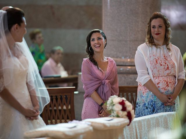 Il matrimonio di Alex e Eleonora a Dueville, Vicenza 20