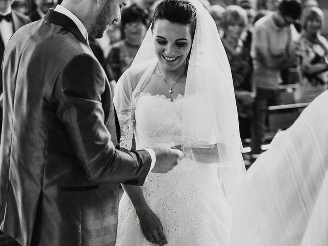 Il matrimonio di Alex e Eleonora a Dueville, Vicenza 21