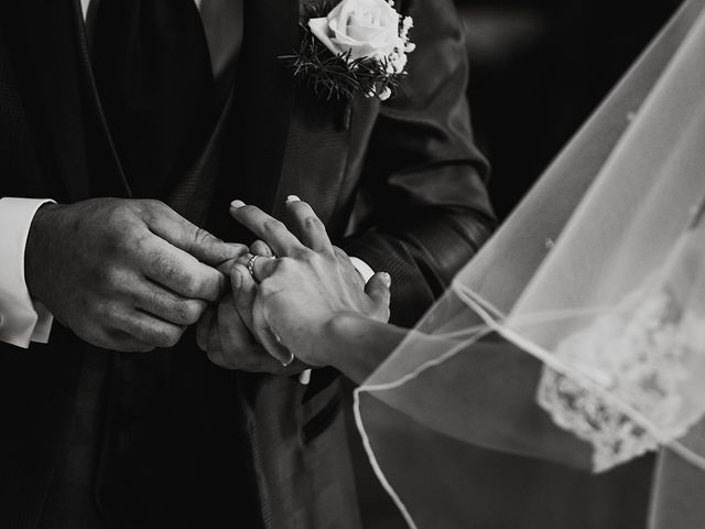 Il matrimonio di Alex e Eleonora a Dueville, Vicenza 22