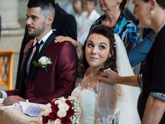 Il matrimonio di Alex e Eleonora a Dueville, Vicenza 24