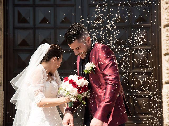 Il matrimonio di Alex e Eleonora a Dueville, Vicenza 28