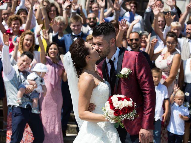 Il matrimonio di Alex e Eleonora a Dueville, Vicenza 29