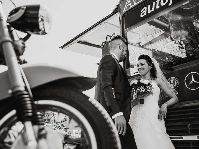 Il matrimonio di Alex e Eleonora a Dueville, Vicenza 32