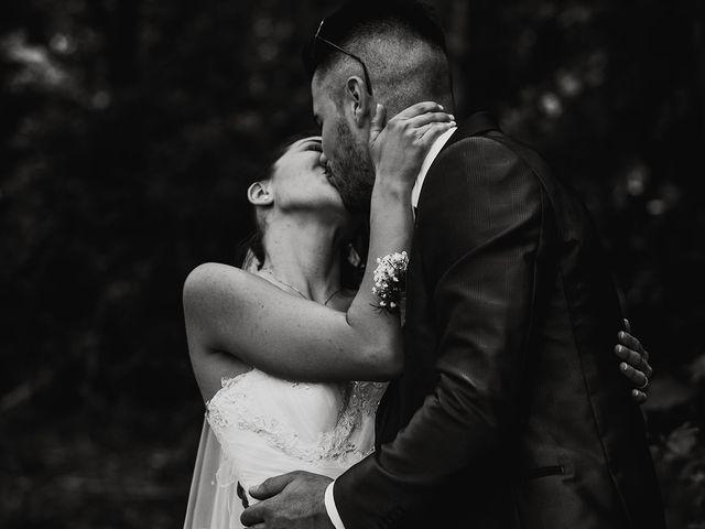 Il matrimonio di Alex e Eleonora a Dueville, Vicenza 33