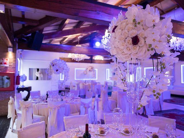 Il matrimonio di Alex e Eleonora a Dueville, Vicenza 39