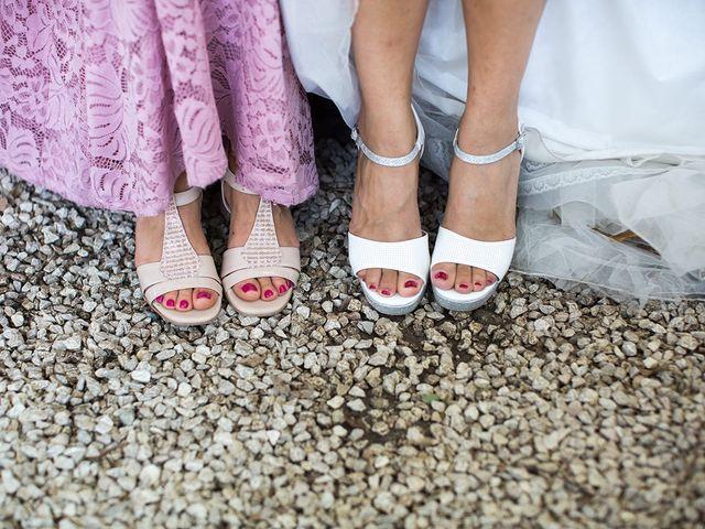 Il matrimonio di Alex e Eleonora a Dueville, Vicenza 42