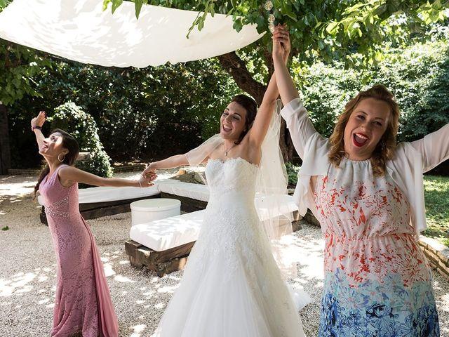 Il matrimonio di Alex e Eleonora a Dueville, Vicenza 43