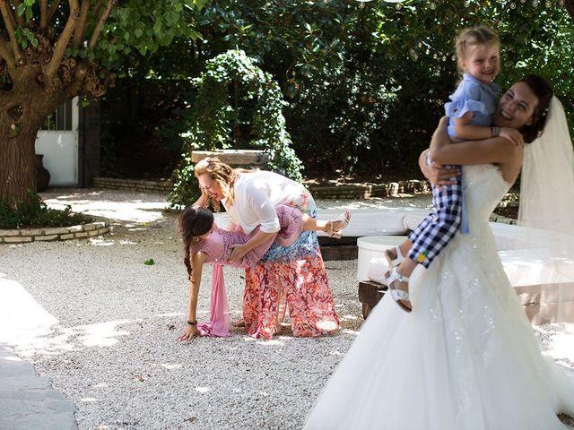 Il matrimonio di Alex e Eleonora a Dueville, Vicenza 44
