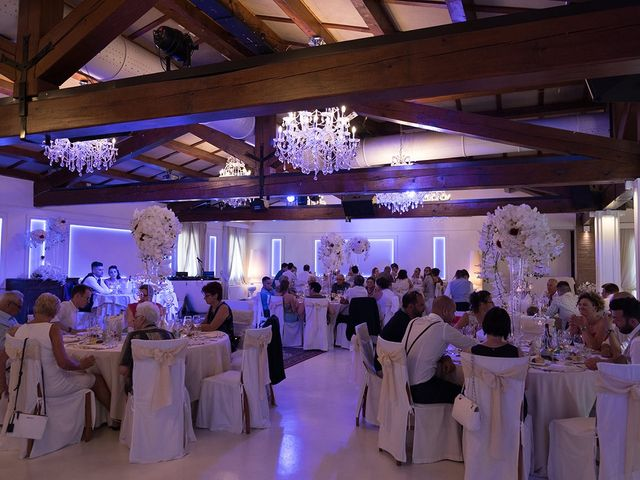Il matrimonio di Alex e Eleonora a Dueville, Vicenza 46