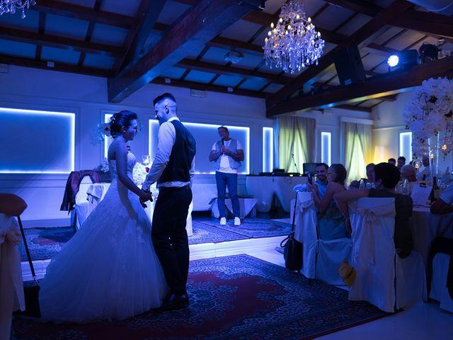 Il matrimonio di Alex e Eleonora a Dueville, Vicenza 47