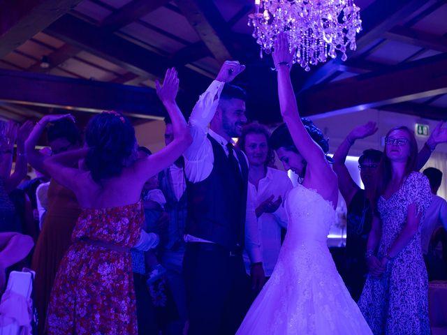 Il matrimonio di Alex e Eleonora a Dueville, Vicenza 48