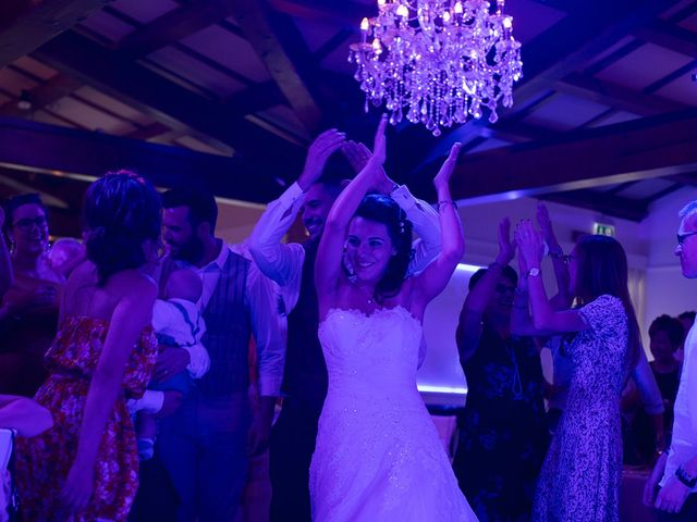 Il matrimonio di Alex e Eleonora a Dueville, Vicenza 49