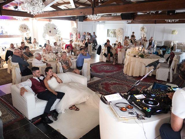 Il matrimonio di Alex e Eleonora a Dueville, Vicenza 50