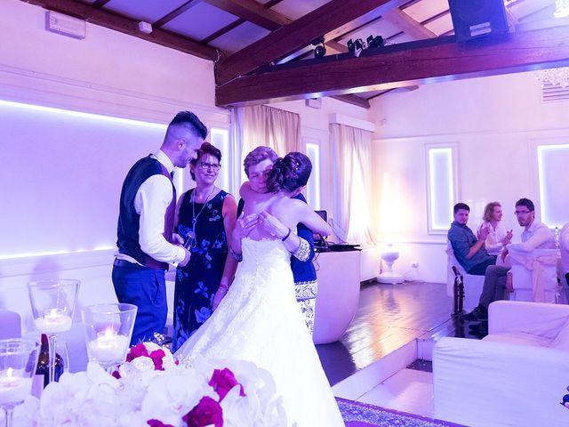 Il matrimonio di Alex e Eleonora a Dueville, Vicenza 51