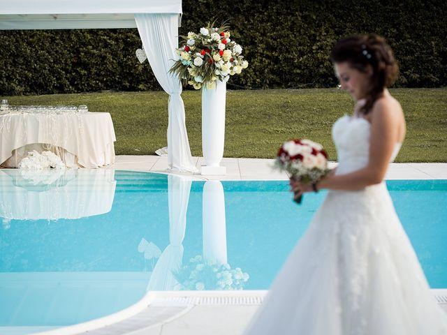 Il matrimonio di Alex e Eleonora a Dueville, Vicenza 52