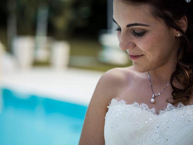 Il matrimonio di Alex e Eleonora a Dueville, Vicenza 53