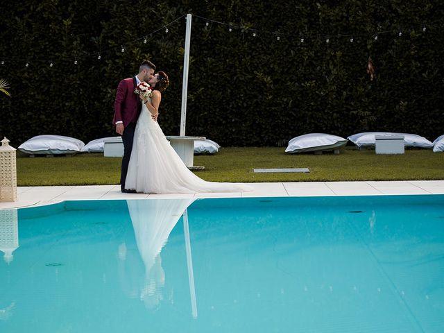 Il matrimonio di Alex e Eleonora a Dueville, Vicenza 2