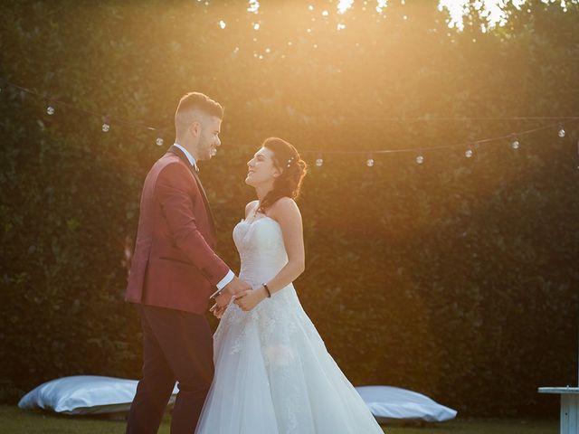 Il matrimonio di Alex e Eleonora a Dueville, Vicenza 60