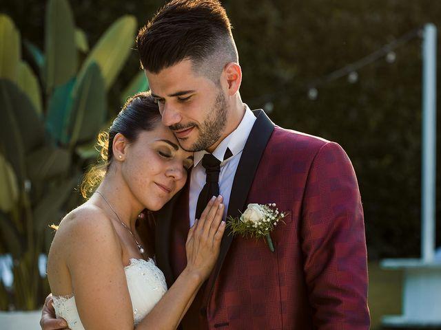 Il matrimonio di Alex e Eleonora a Dueville, Vicenza 61