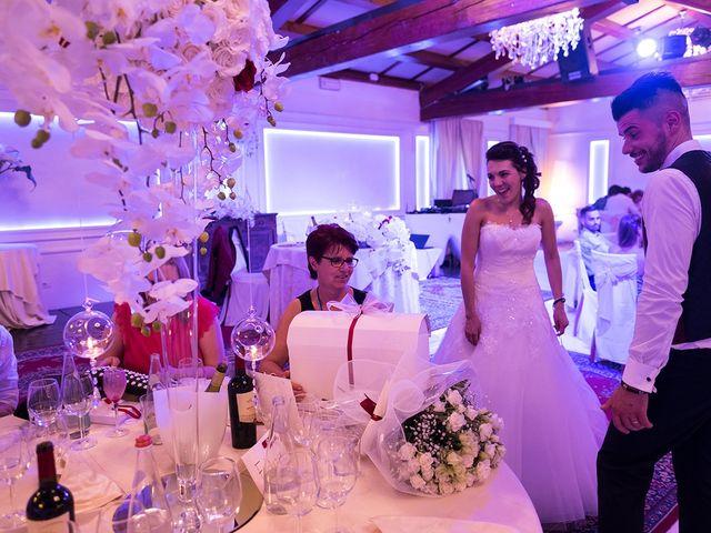 Il matrimonio di Alex e Eleonora a Dueville, Vicenza 63