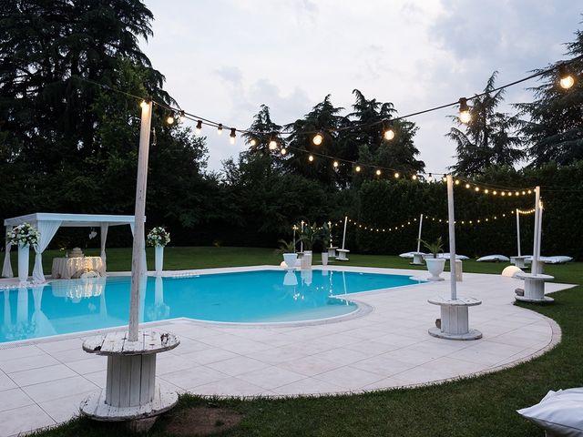 Il matrimonio di Alex e Eleonora a Dueville, Vicenza 65