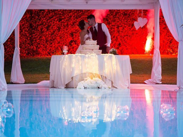 Il matrimonio di Alex e Eleonora a Dueville, Vicenza 66